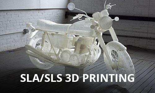 sla&sls 3d printing bg pic