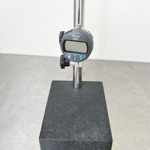 digital electronic height gauge