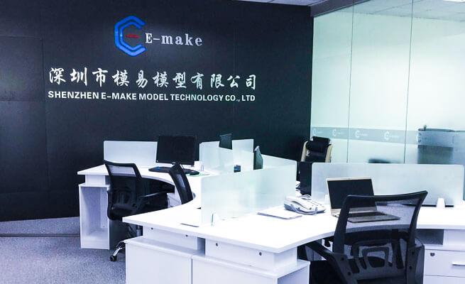 why e make