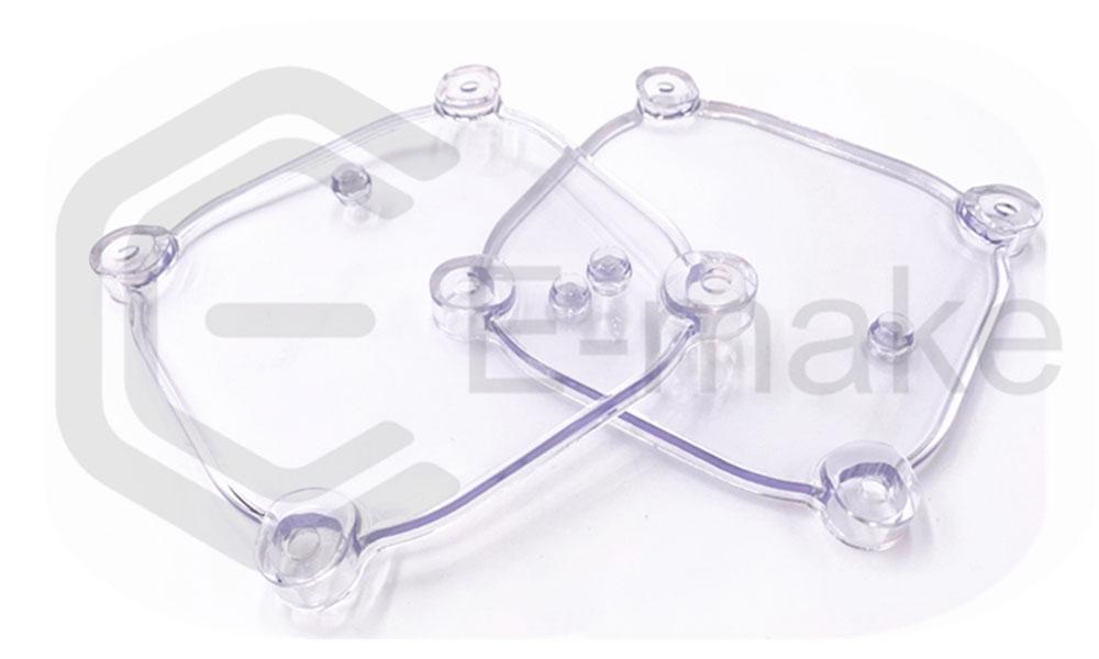 plastic injection moldingcompanies cnc machining