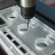 cnc milling plastic