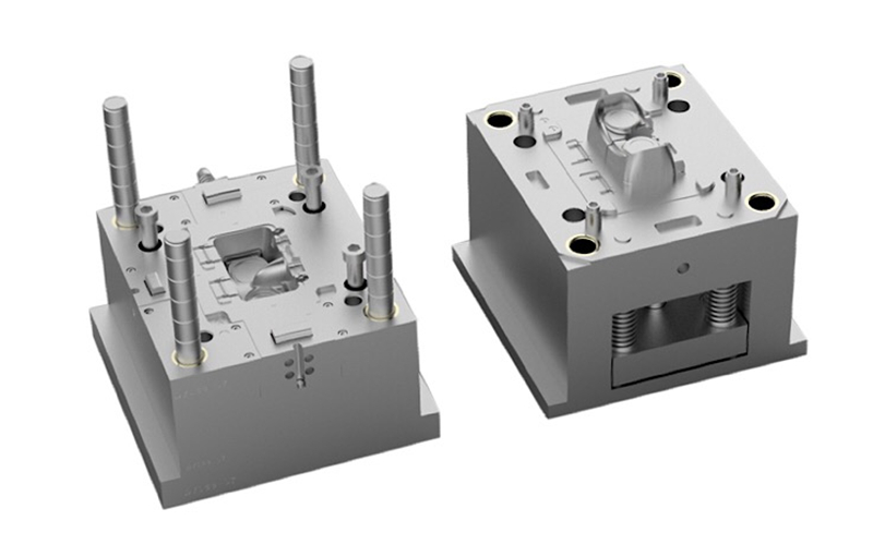Injection Molding For Plastic Parts
