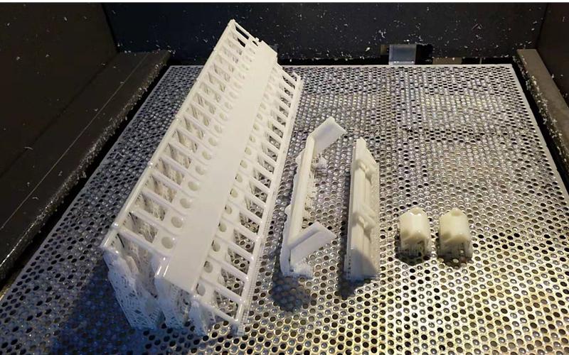 Prototype 3D printing